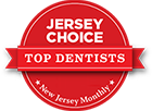 Jersey Choice top dentist